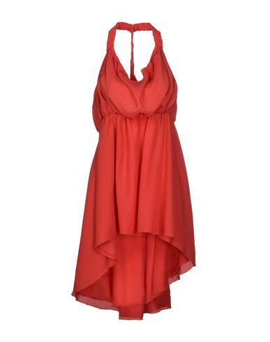 Фото SIVUS LAB Короткое платье. Купить с доставкой
