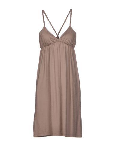 Фото TWELVE-T Короткое платье. Купить с доставкой