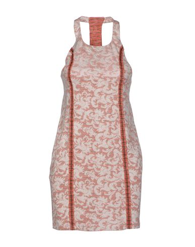 Фото NELL&ME Короткое платье. Купить с доставкой