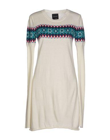 Фото SANTAFE Короткое платье. Купить с доставкой
