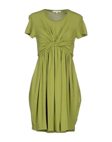 Фото CARVEN Платье до колена. Купить с доставкой