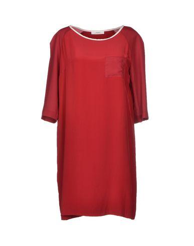 Фото ..,MERCI Короткое платье. Купить с доставкой