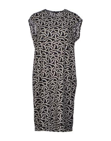Фото LAURA URBINATI Короткое платье. Купить с доставкой