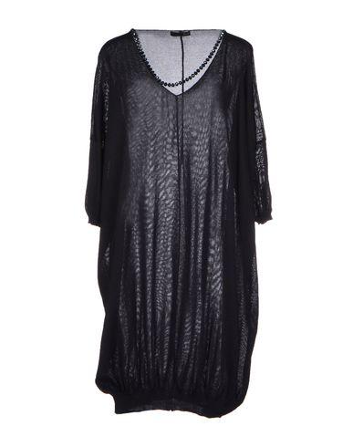 Фото EL LA Короткое платье. Купить с доставкой