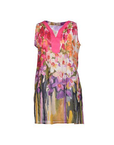 Фото AYFEE Короткое платье. Купить с доставкой