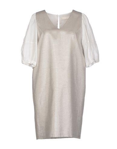 Фото TELA Короткое платье. Купить с доставкой