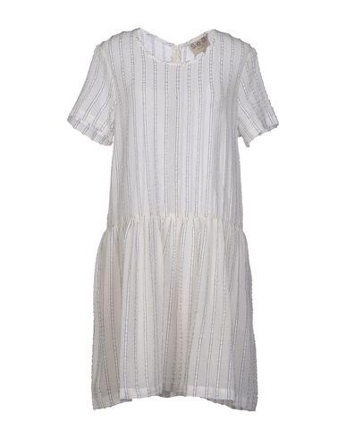 Фото SEA Короткое платье. Купить с доставкой