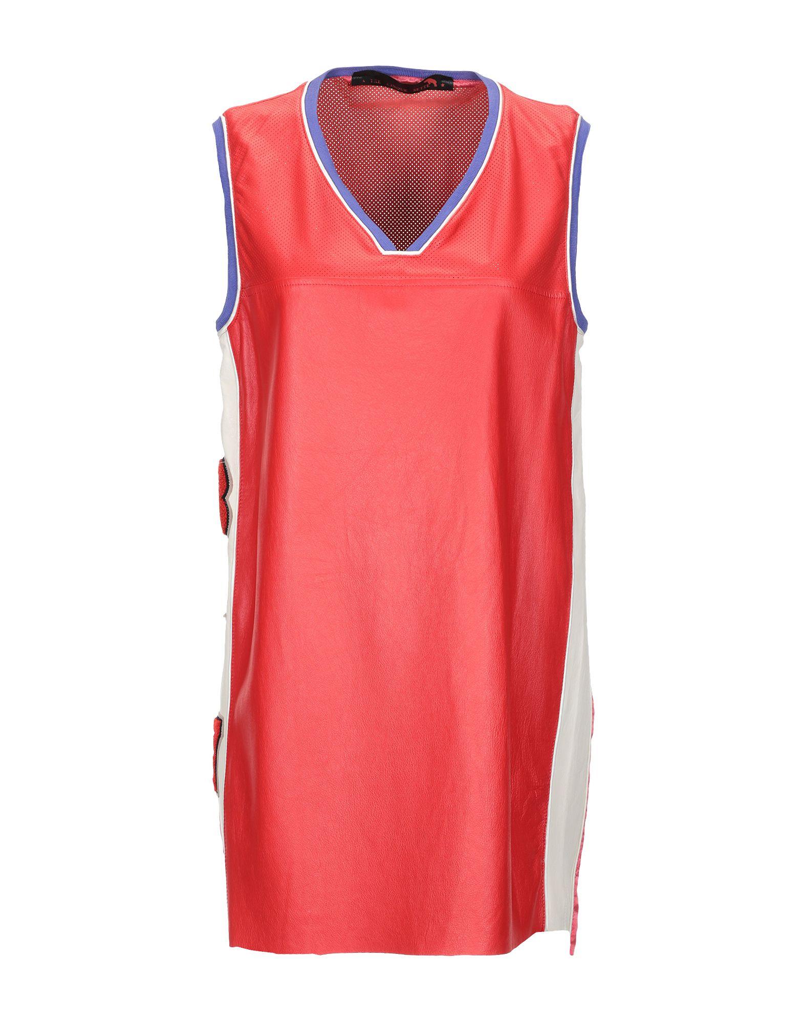 TRE CINQUE SETTE Короткое платье боди linea di sette linea di sette li033egopa93