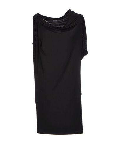 Фото ALLYNIL Короткое платье. Купить с доставкой
