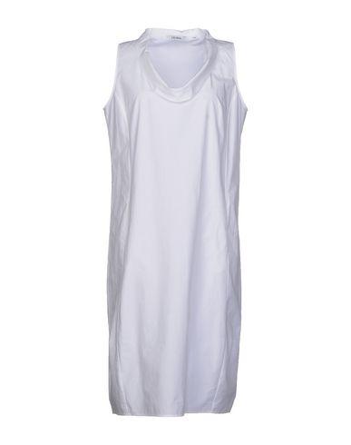 Фото CALIBAN Платье до колена. Купить с доставкой