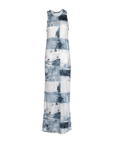 Длинное платье SUPERFINE 34469217WV