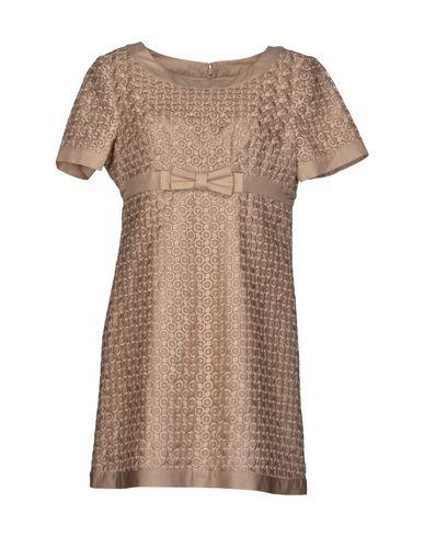 Фото LUCY IN DISGUISE Короткое платье. Купить с доставкой