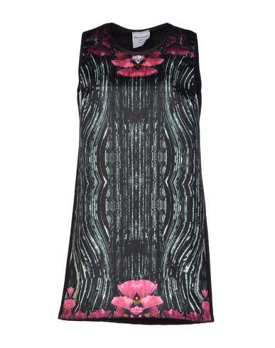 Фото MARIUCCIA Короткое платье. Купить с доставкой