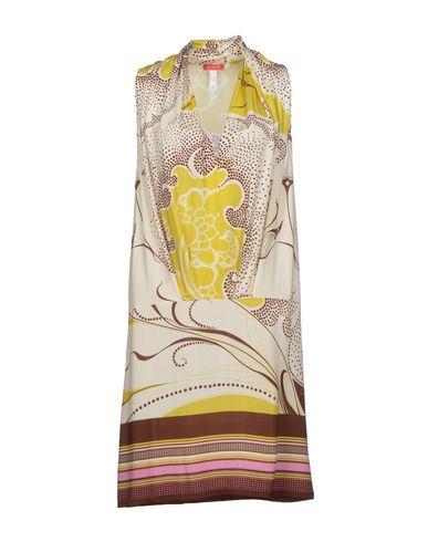 Фото ATLANTIQUE Короткое платье. Купить с доставкой