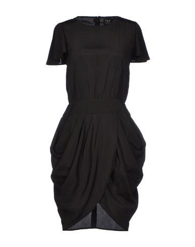 Фото TER DE CARACTÈRE Короткое платье. Купить с доставкой
