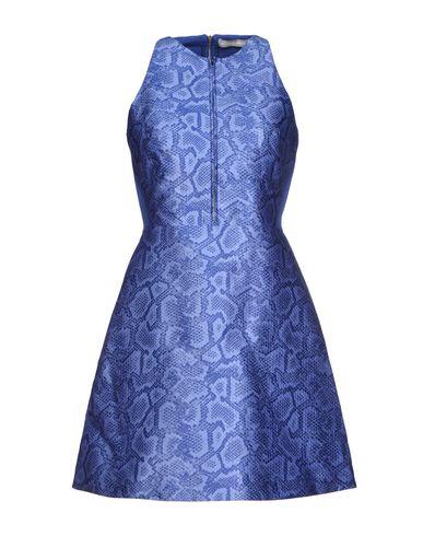 Фото RICHARD NICOLL Короткое платье. Купить с доставкой