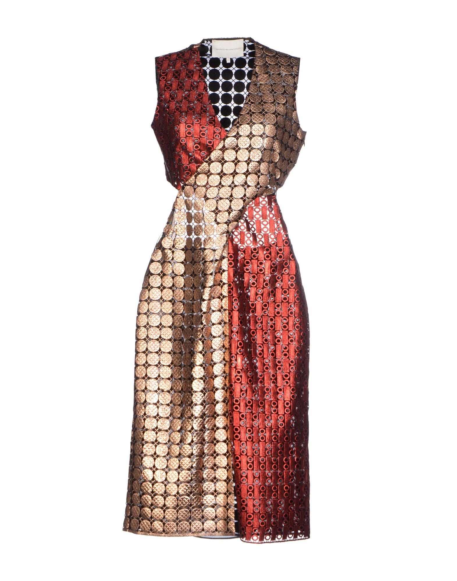 Платье MARCO DE VINCENZO