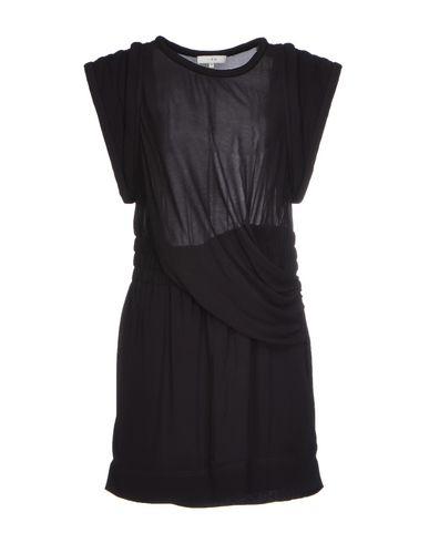 Фото IRO Короткое платье. Купить с доставкой