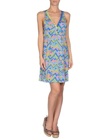 Фото FLAVIA PADOVAN Пляжное платье. Купить с доставкой