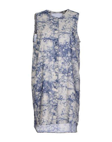 Фото APRIL 77 Короткое платье. Купить с доставкой