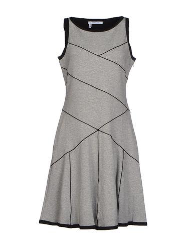 Фото 10 CROSBY DEREK LAM Короткое платье. Купить с доставкой