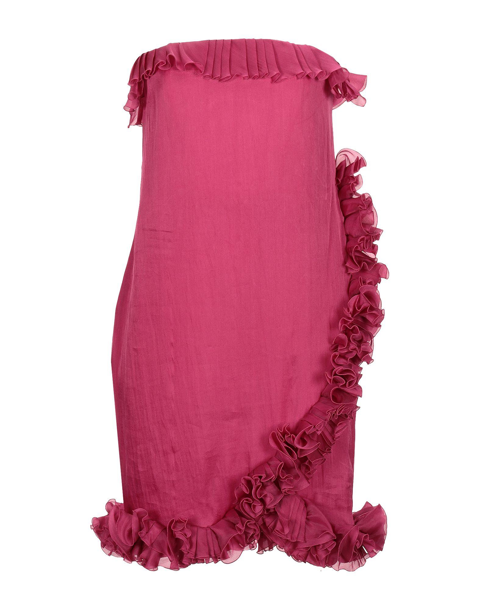 AQUILANO-RIMONDI Короткое платье