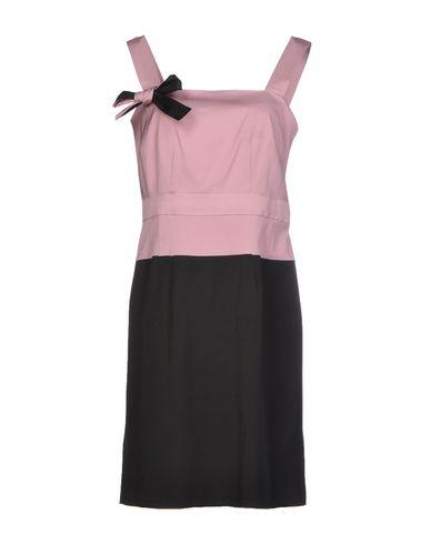 Фото PIANURASTUDIO Короткое платье. Купить с доставкой