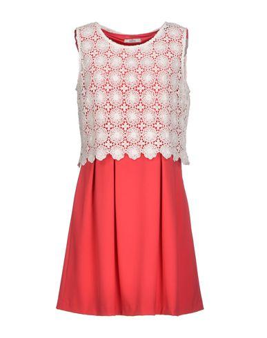 Фото LUCKY LU  Milano Короткое платье. Купить с доставкой