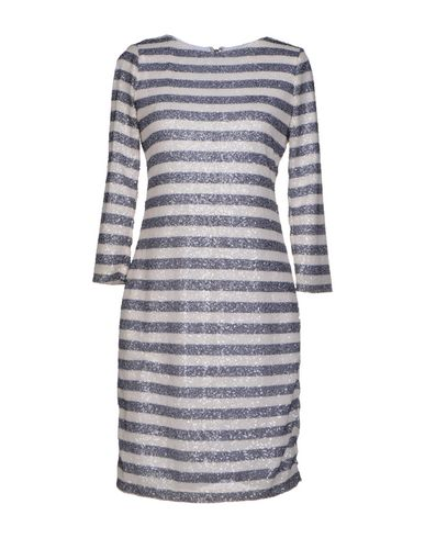 Фото ALICE+OLIVIA Короткое платье. Купить с доставкой