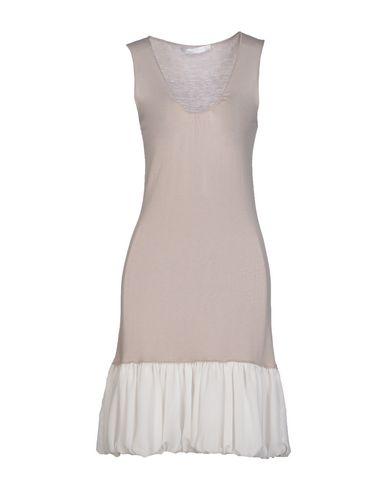Фото PANTA RHEI Короткое платье. Купить с доставкой
