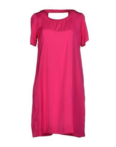 Фото WHO*S WHO Короткое платье. Купить с доставкой