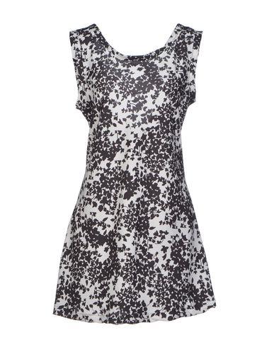 Фото LO not EQUAL Короткое платье. Купить с доставкой