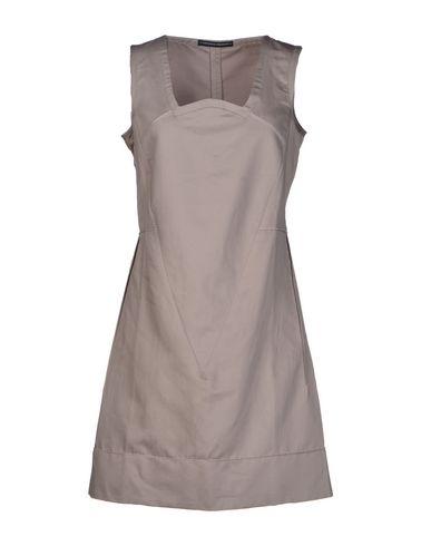 Фото LE JEAN DE MARITHÉ + FRANÇOIS GIRBAUD Короткое платье. Купить с доставкой
