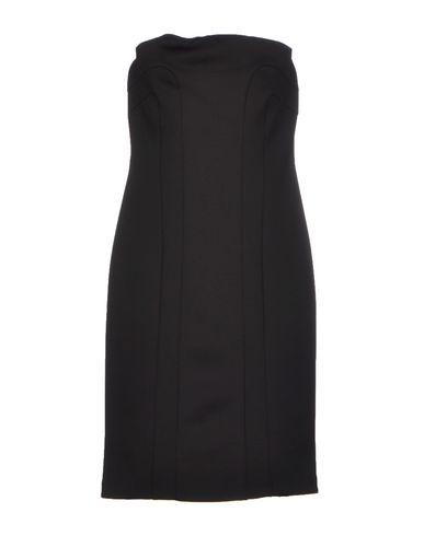Фото SPACE STYLE CONCEPT Короткое платье. Купить с доставкой