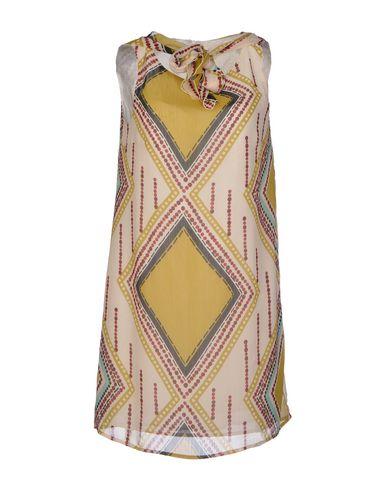 Фото NOLITA Короткое платье. Купить с доставкой