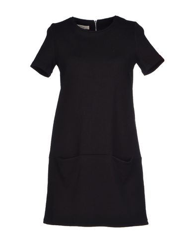 Фото SESSUN Короткое платье. Купить с доставкой