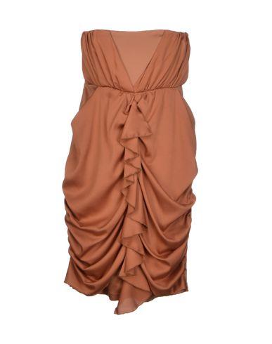Фото BG  MODA Короткое платье. Купить с доставкой