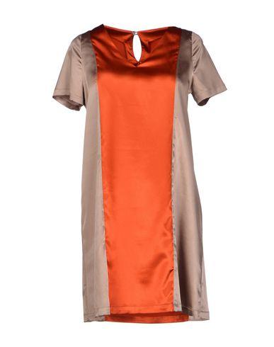 Фото CHLOTILDE Короткое платье. Купить с доставкой