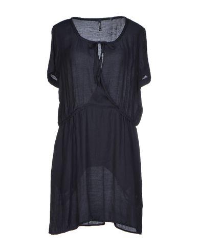 Фото WOOLRICH Короткое платье. Купить с доставкой