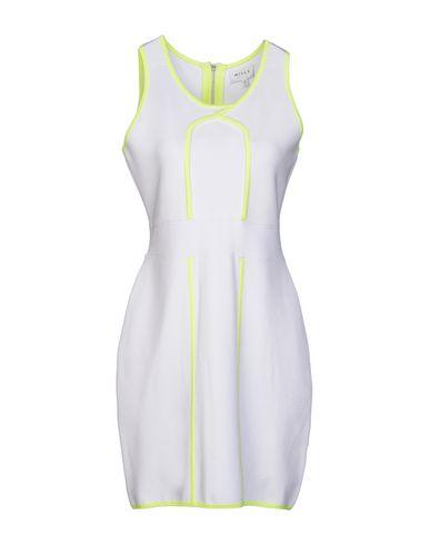 Фото MILLY Короткое платье. Купить с доставкой