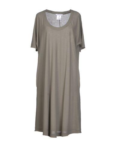 Фото LAMBERTO LOSANI Платье до колена. Купить с доставкой