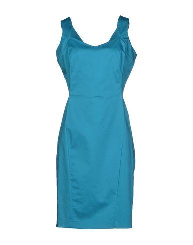 Фото AMNÈ Платье до колена. Купить с доставкой