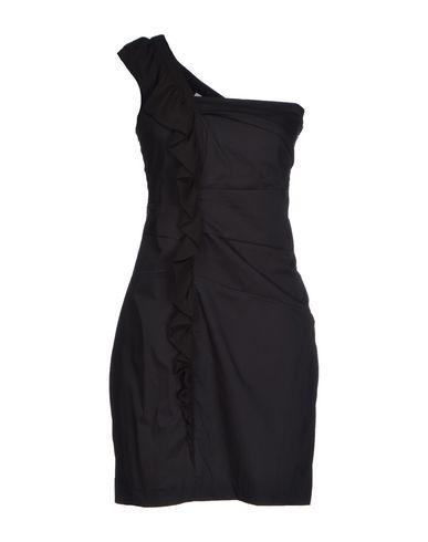 Фото ONLY 4 STYLISH GIRLS by PATRIZIA PEPE Короткое платье. Купить с доставкой