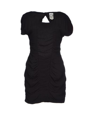 Фото DRESS GALLERY Короткое платье. Купить с доставкой