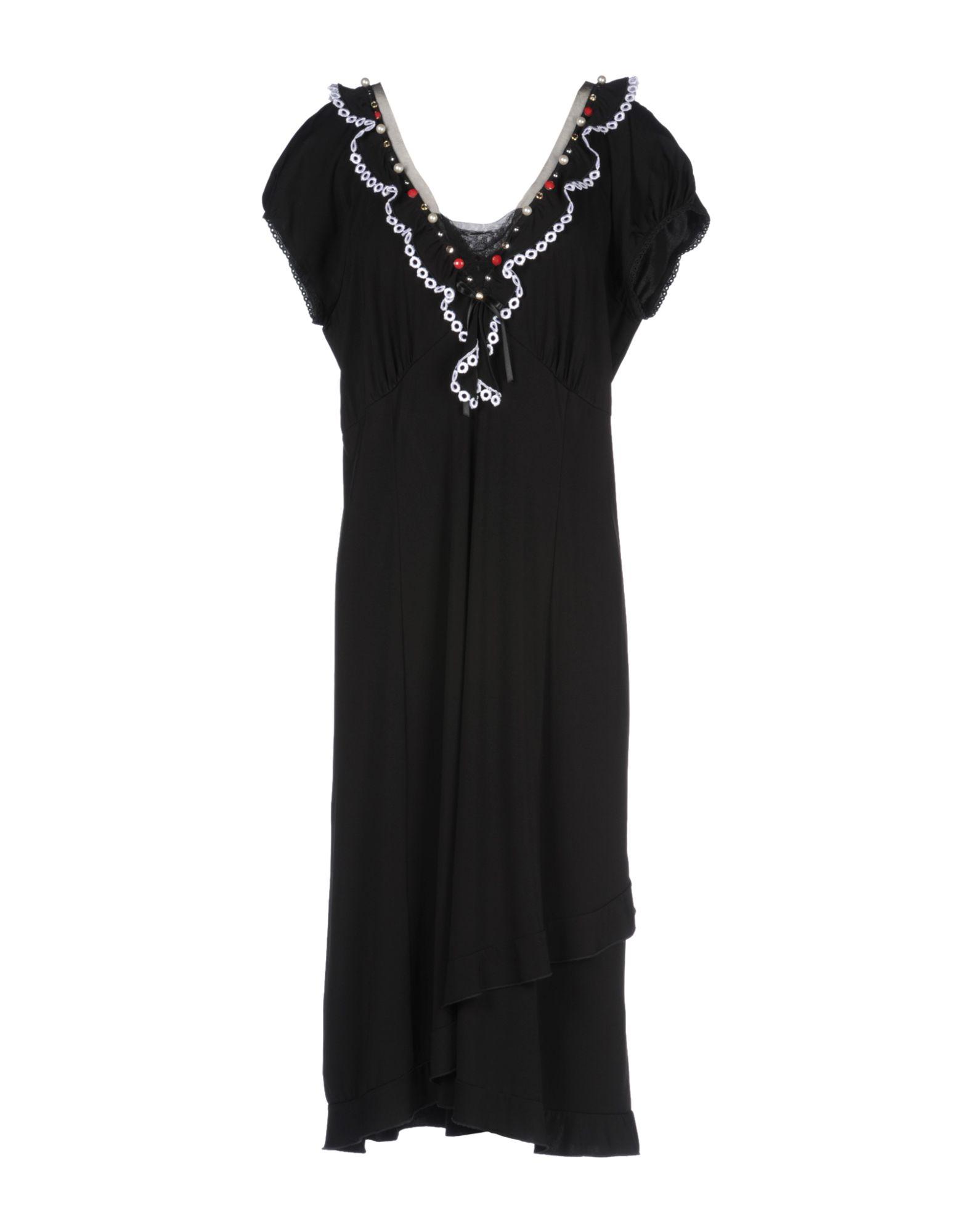 SEVERI DARLING Платье до колена цена 2017