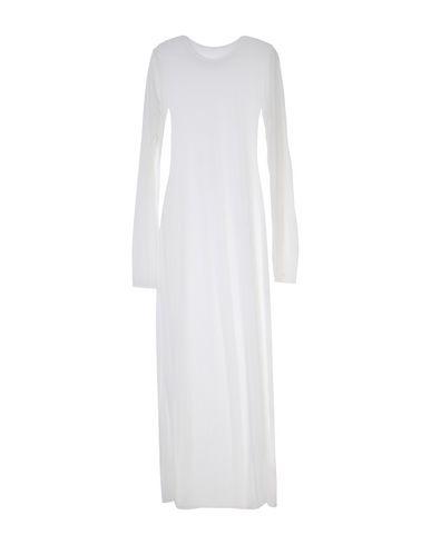 Фото MACCHIA J Длинное платье. Купить с доставкой