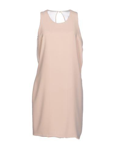 Фото ANNIE P. Короткое платье. Купить с доставкой