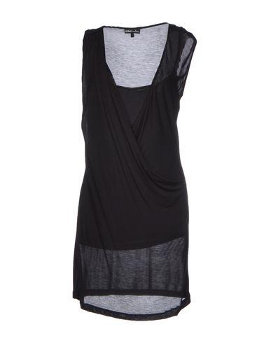 Фото ECLAIR DE CARACTÈRE Короткое платье. Купить с доставкой