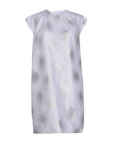 Фото AU JOUR LE JOUR Короткое платье. Купить с доставкой