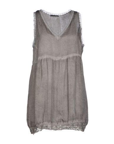 Фото SARAH JACKSON Короткое платье. Купить с доставкой